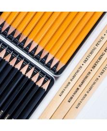 Ołówki grafitowe wysokiej jakości | e-sklep Koh-I-Noor.pl