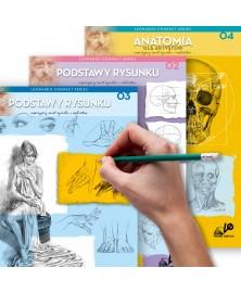 Poradniki do nauki rysunku   e-sklep.Koh-I-Noor.pl