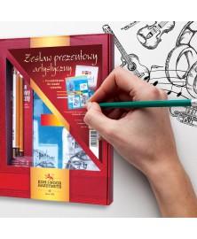 Zestawy upominkowe i artystyczne   e-sklep.koh-i-noor.pl